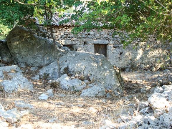A Babbala kalivi.